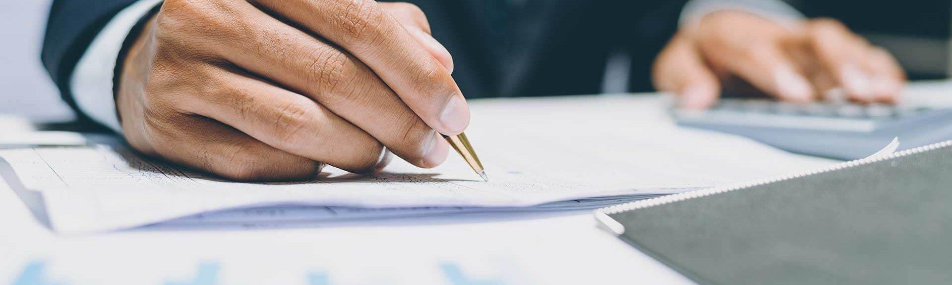 Biuro Rachunkowe w Luboniu – A&P Finance